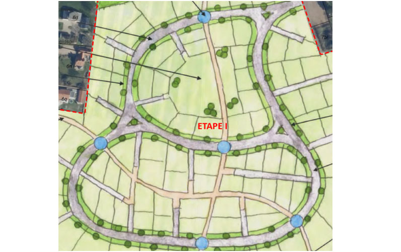 Nyt boligområde i Askov