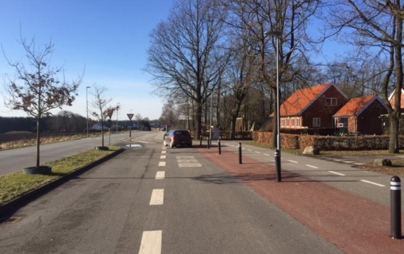 Trafiksikkerhedsplan - Askov